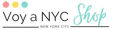 Tienda de cosas bonitas de Nueva York
