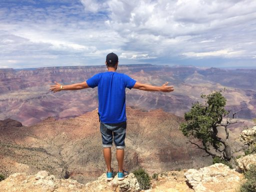 Excursión Gran Cañón desde Las Vegas