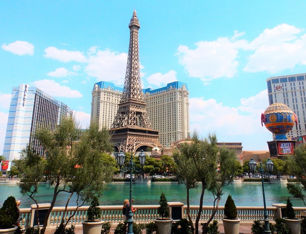 Que Hacer En Las Vegas 10 Cosas Que No Debes Perderte