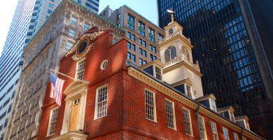 Que hacer en Boston