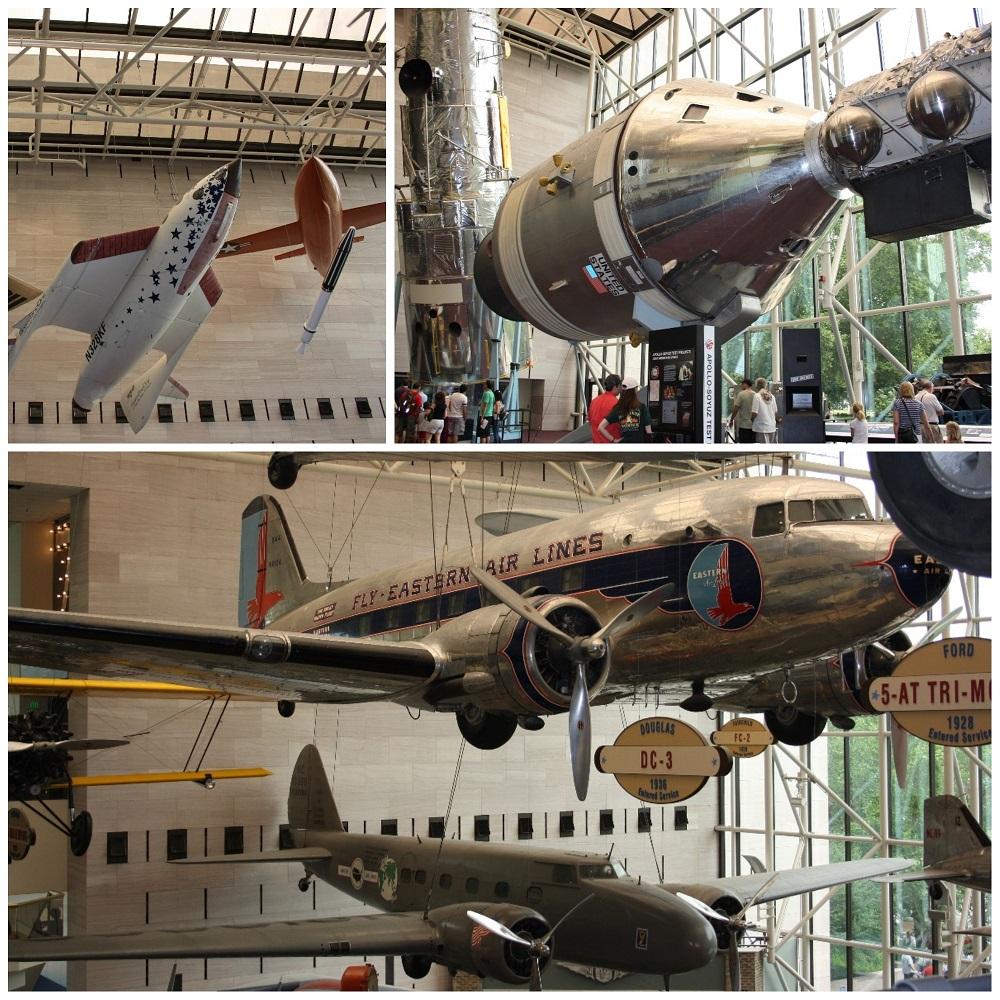 Museos de Washington