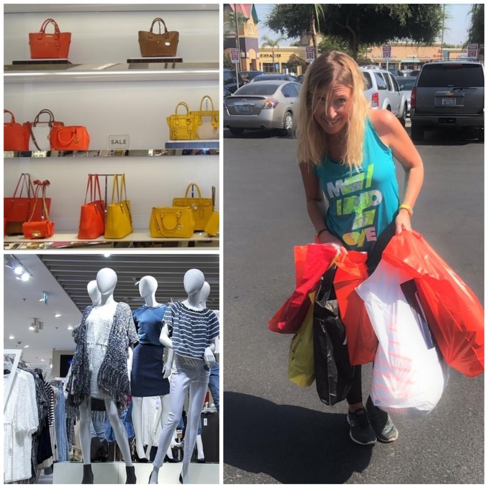 Comprar en los Outlets de USA | Viajar por Estados Unidos