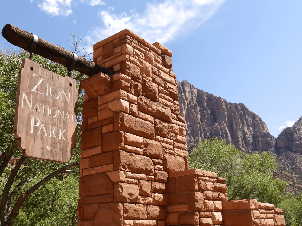 visitar Zion National Park