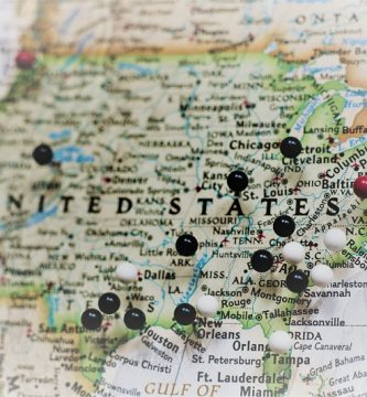 Visitar Estados Unidos