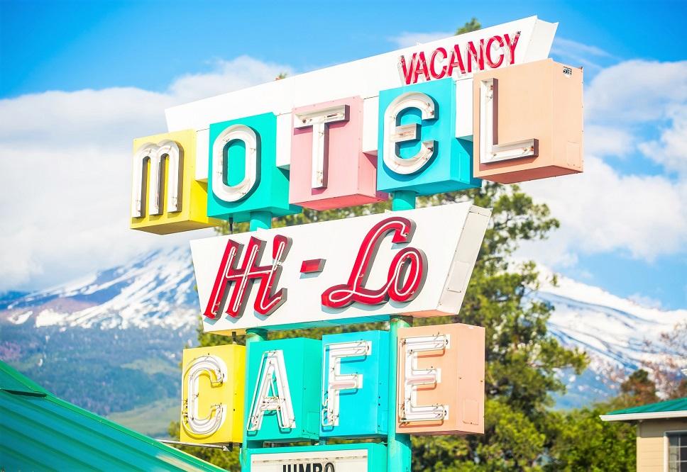 Hoteles baratos en Estados Unidos