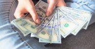 Cambiar Euro a Dolares con Ria