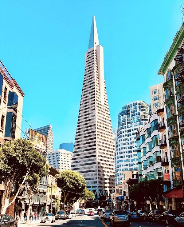 Visita Gratis San Francisco