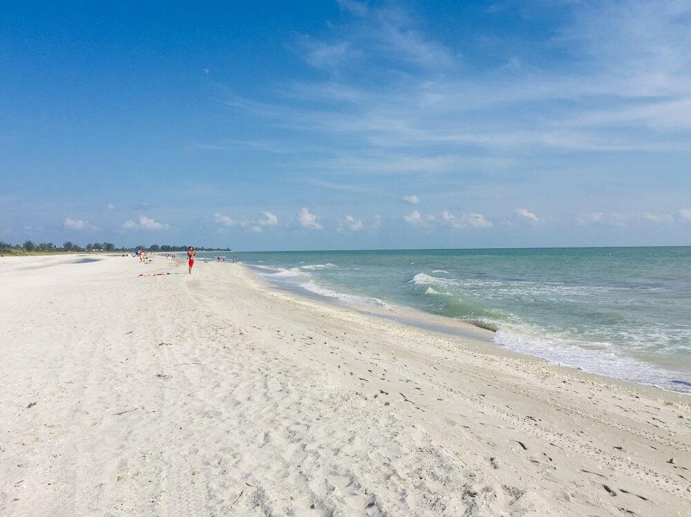 Viajar por Florida