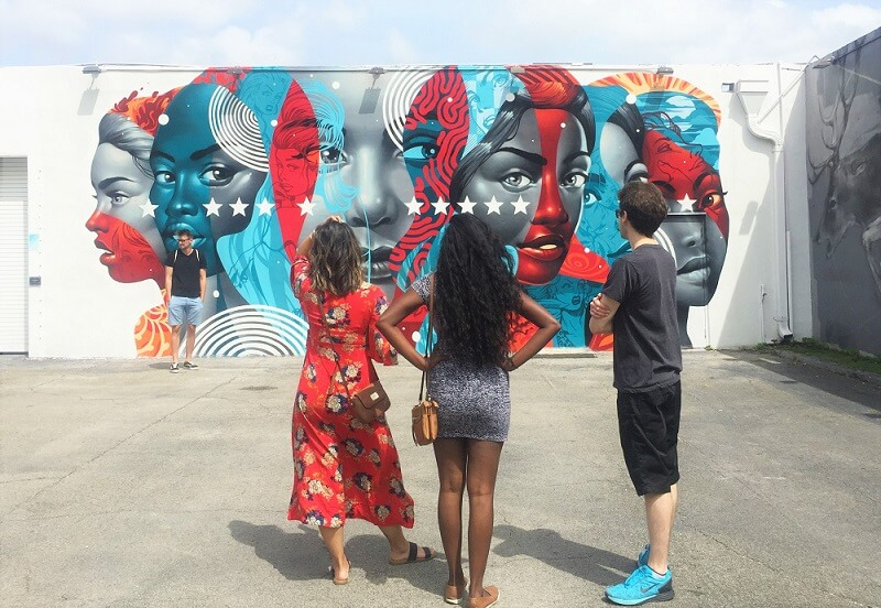 Wynwood Miami