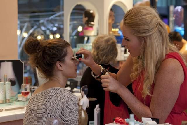 Dónde comprar cosméticos en Nueva York
