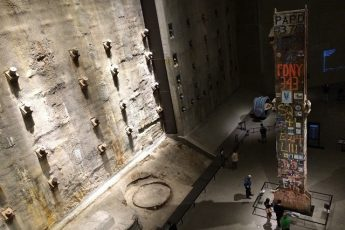 Visitar el Museo 9/11