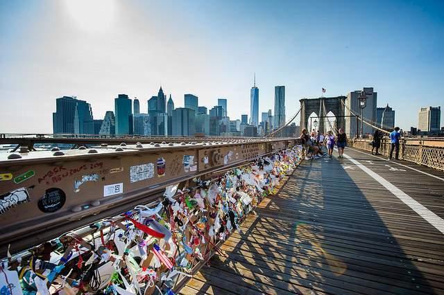 Lugares Románticos Nueva York