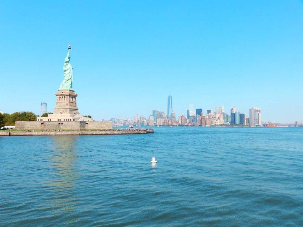 New York - ©VoyaNYC