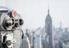 Comprometerse en New York