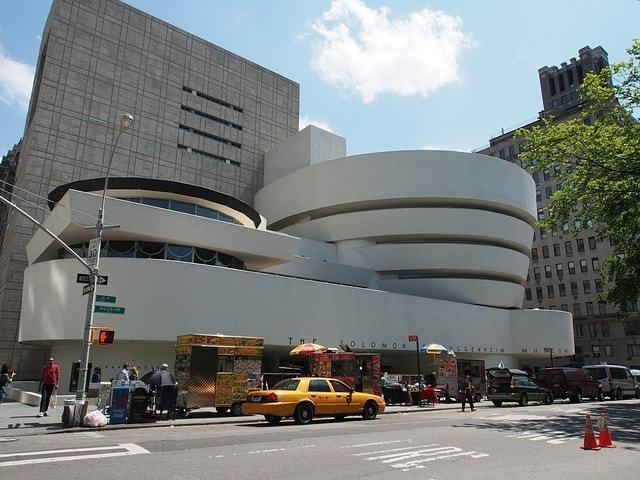 Museos de Nueva York más famosos