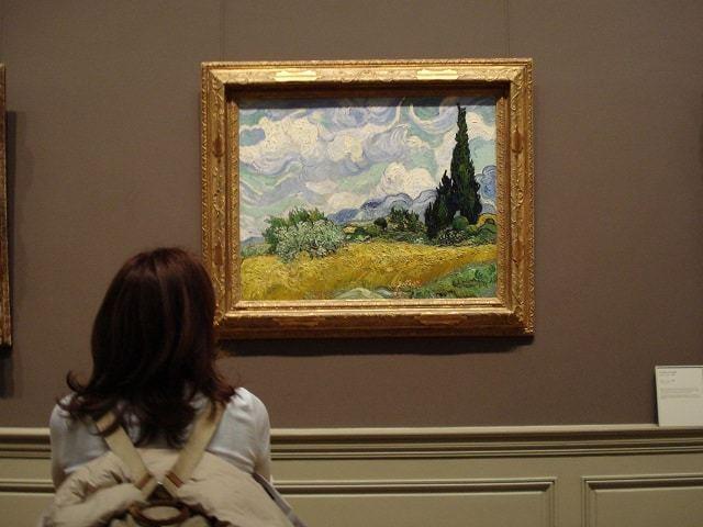 Visitar Museos en Nueva York