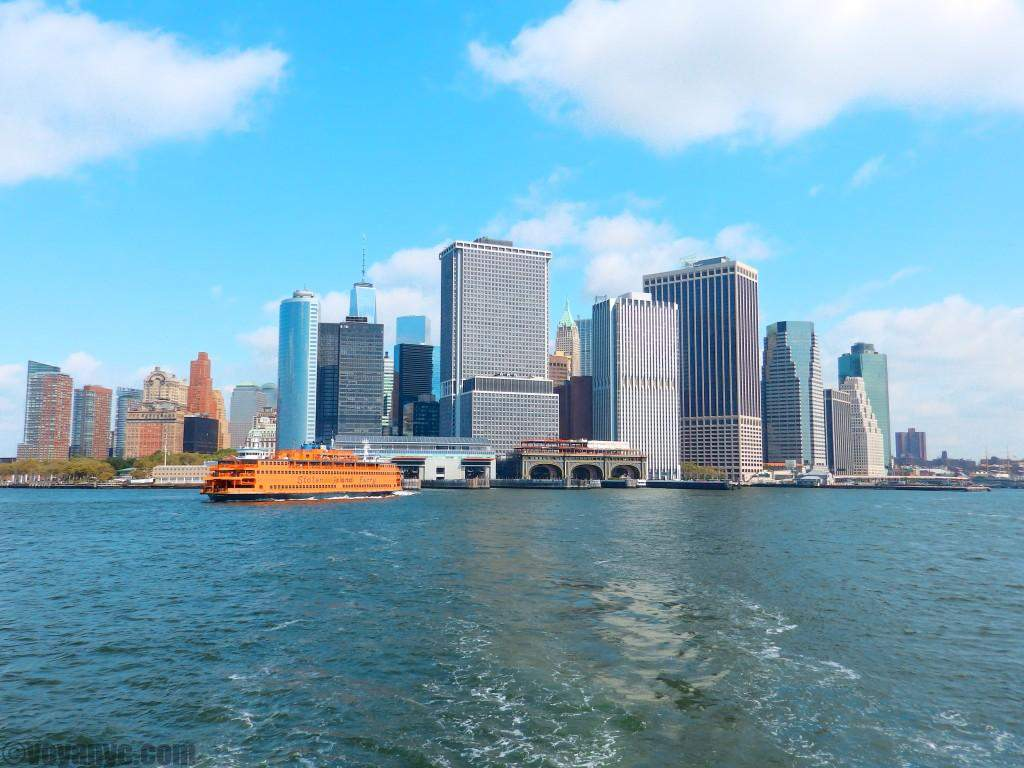 Actividades que hacer en New York