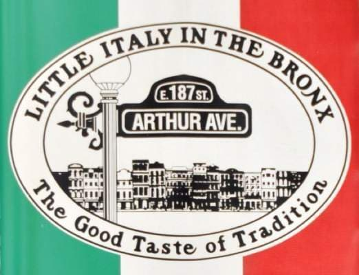 Little Italy - Arthur Avenue Bronx
