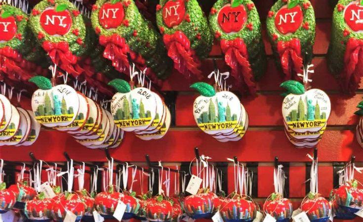 Mercados de Navidad en New York