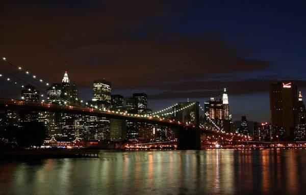 mejores vistas de Manhattan