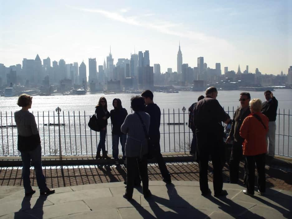Las Mejores Vistas de Manhattan