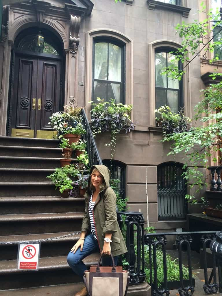 Localizaciones Sexo en Nueva York