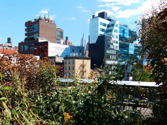 Highline Nueva York
