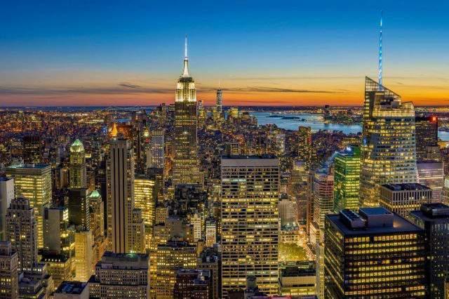 Amor en NY