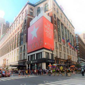 Macy's en Nueva York ¡mucho más que ir de compras!