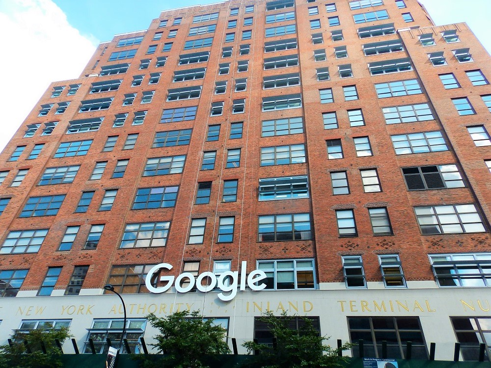 Google Meatpacking District