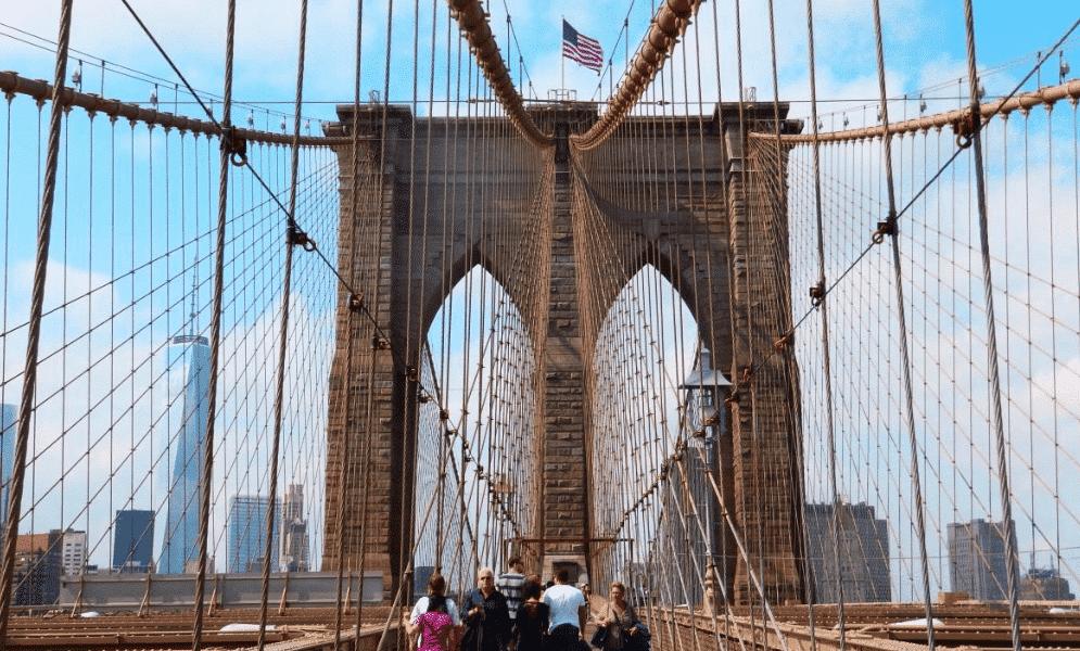 10 experiencias imprescindibles en Nueva York