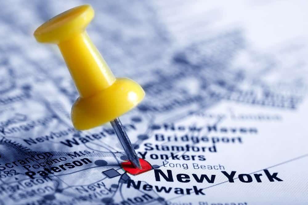 Los 5 boroughs de Nueva York