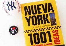 Ideas Para Viajar a NUeva York