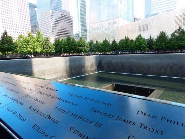Memorial 9/11