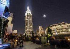 Rooftops de New York