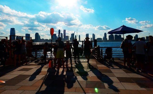 Kayaks New York