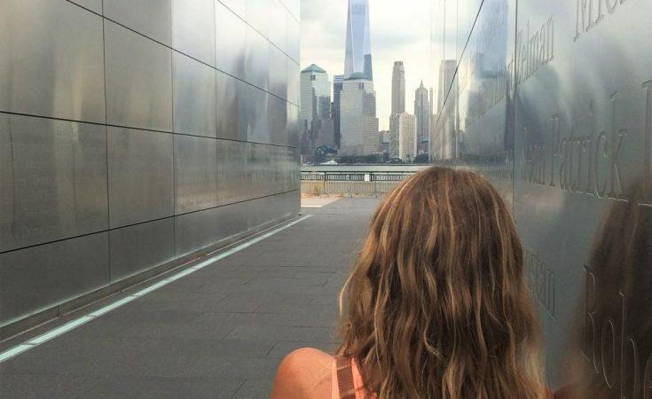 Visitar Empty Sky Memorial