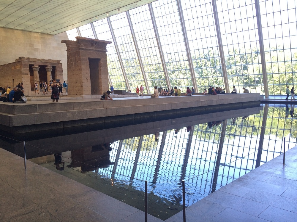 Met Museum New York