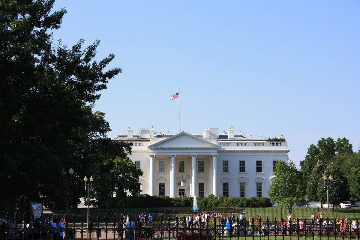 excursión a Washington desde NY