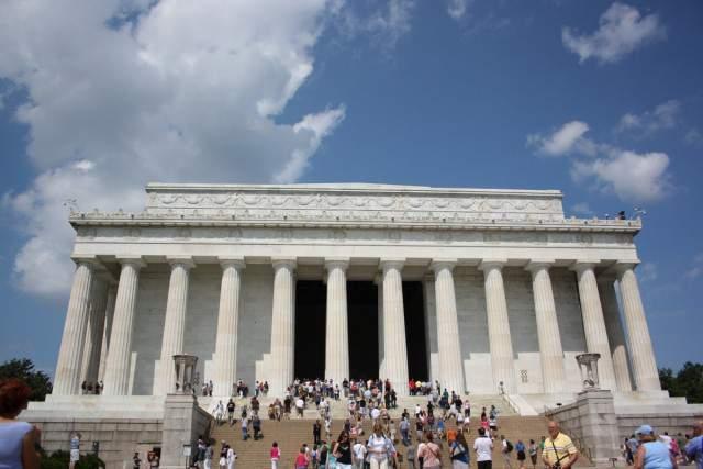 excursión a Washington desde New York