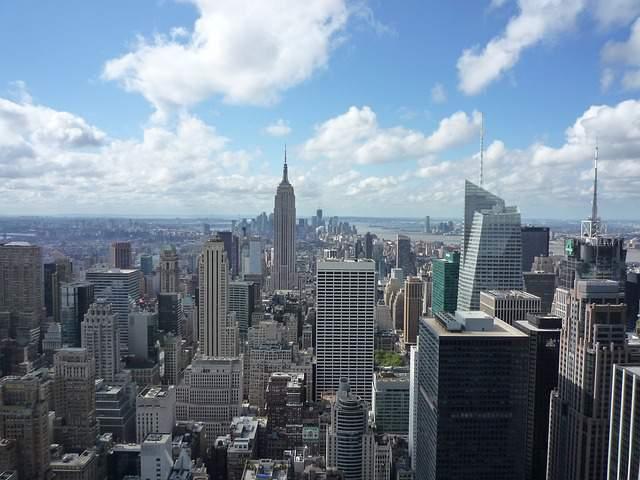 tour de un día por Manhattan