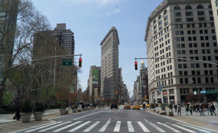 Edificios famosos de Nueva York