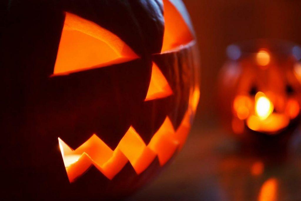 jack-o-lantern pixabay