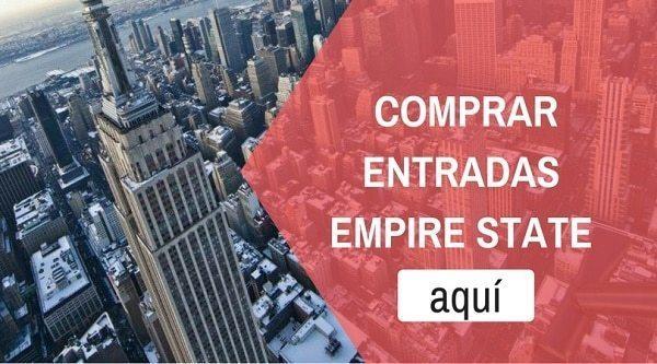Comprar entradas Empire State Building