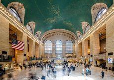 Grand Terminal New York