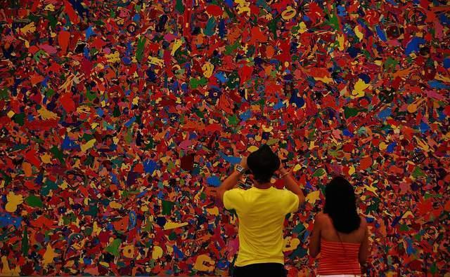 Comprar entradas para visitar el MoMA