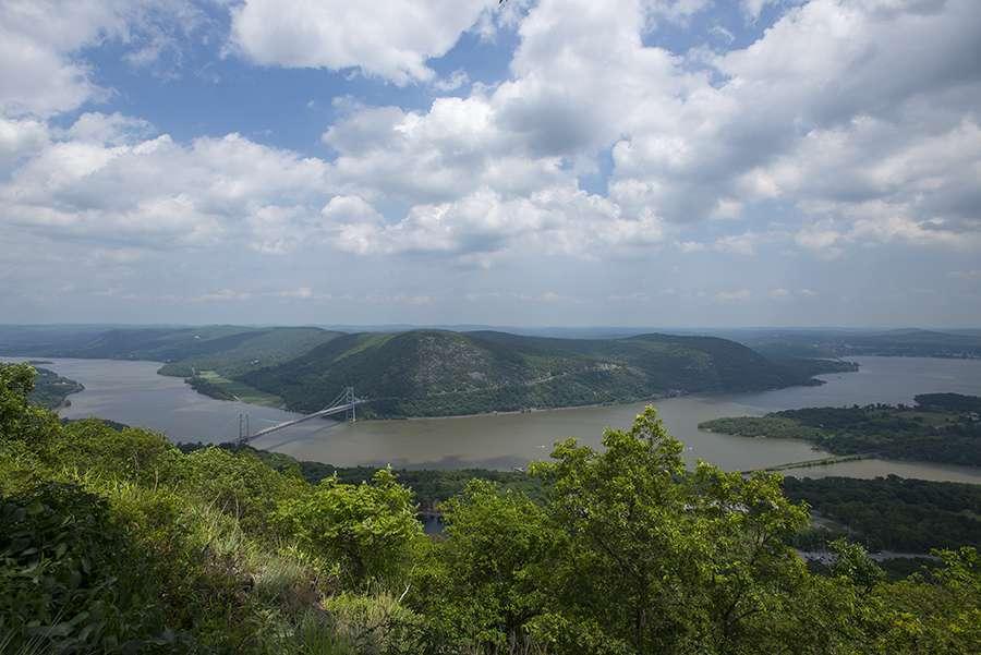 Parques naturales próximos a Manhattan - Bear Mountain State Park
