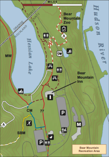 trail-map-bear-mountain-state-park