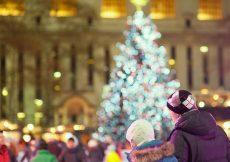 Árboles de Navidad de Nueva York