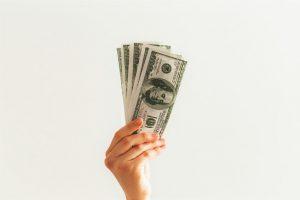 Cambiar dinero con Ria
